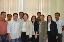 LIFF Group Photo